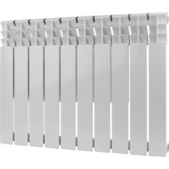 01. Радиаторы отопления алюминиевые
