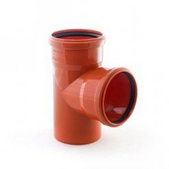 04. Фитинги для наружной канализации